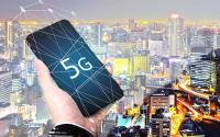 尽管全球大流行 但5G的采用率仍然强劲