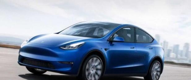 特斯拉Model Y何时会成为世界上最畅销的汽车