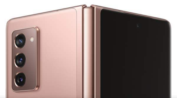三星Z Fold2廉价版曝光,售价或为6000多元