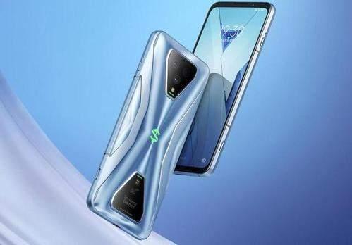 腾讯黑鲨3s首销全网第一,3999元游戏手机到手!