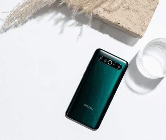 魅族17发布新惊喜,全新AG玻璃材质不加价