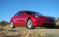 特斯拉将Model3和ModelY电动汽车的定价推高