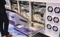 Miele的最新洗碗机使用圆盘分配洗涤剂