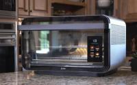 六月智能烤箱Instagram时代的有趣厨房工具