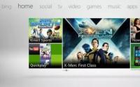 XboxLive更新在游戏玩家中大受欢迎