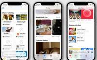 如何在iOS15中使用与您共享