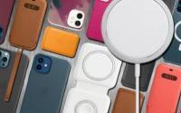 适用于iPhone12的最佳MagSafe保护壳充电器和配件