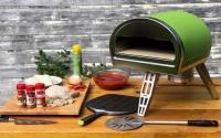 我尝试了499美元的Gozney披萨烤箱但我的烤架开始紧张了