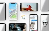 iOS15加速iPhone不可避免的死亡的三种方式