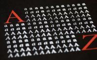 Adobe正在放弃PostScriptType1字体支持