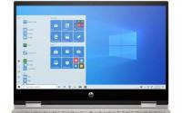 在BestBuy以550美元的价格购买这款HP二合一笔记本电脑