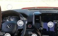 2021Ram1500TRXKnow&Go移动应用程序教授卡车功能