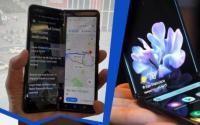 三星 Galaxy Note 20可折叠手机测评