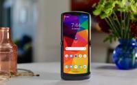摩托罗拉 Razr 5G 256GB 智能手机评测