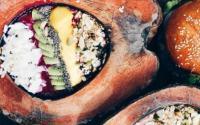 圣路易斯大学研究将地中海饮食与更好的运动表现联系起来