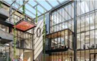 Invesco和SteelWave启动2亿美元的OC项目
