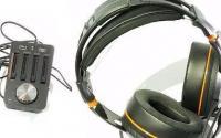 Turtle Beach Elite Pro 耳机评测
