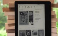 亚马逊 Kindle Oasis 电子阅读器评测