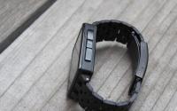 Pebble Steel 智能手表的规格评测