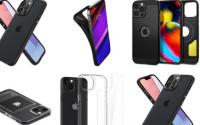 第三方iPhone13渲染毫无保留地暴露了即将推出的Apple智能手机的设计