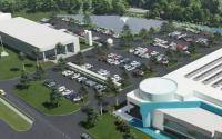 GenH2计划占地10英亩的佛罗里达总部校园