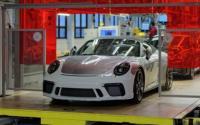 保时捷呼吁为991代保时捷911的生产做好准备