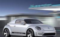 基于MEB平台打造下一代甲壳虫或四门电车