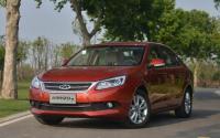 奇瑞阿里扎7今日正式发布 共推8款车型
