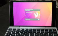 GPD Pocket Ubuntu Editon 笔记本电脑的软件评测
