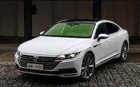 一汽-大众新一代CC将于今年8月底上�