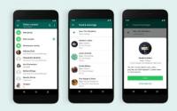 WhatsApp将很快让您在应用程序中搜索企业和服务