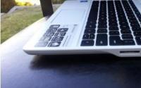 宏碁 C720P Touch Chromebook 笔记本电脑的端口评测