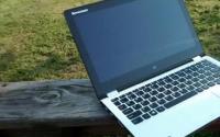 联想 Yoga 3 11 笔记本电脑评测