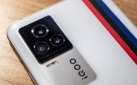 Vivo iQOO 7 传奇的相机评测