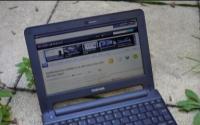 Toshiba AC100 笔记本电脑的软件评测