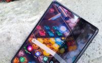 三星 Galaxy Z 3 折叠智能手机的尺寸评测