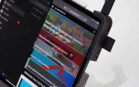 苹果 iPad Pro 平板电脑的端口评测
