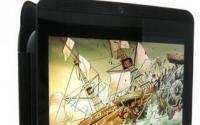 NVIDIA SHIELD Tablet K1 平板电脑评测