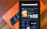 亚马逊 Fire HD 10 平板电脑评测
