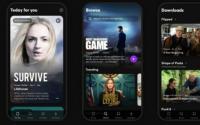 手机的Quibi流媒体服务将很快支持电视播放