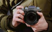 FujifilmXT4宣布具有内置图像稳定功能