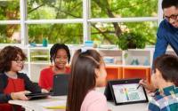 HPChromebook11和x36011和14获得以教育为中心的更新