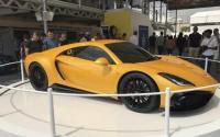 来宝推出配备550马力双涡轮增压EcoBoostV6的M500概念车