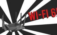 新型DLink路由器可与WiFi6和EasyMesh配合使用